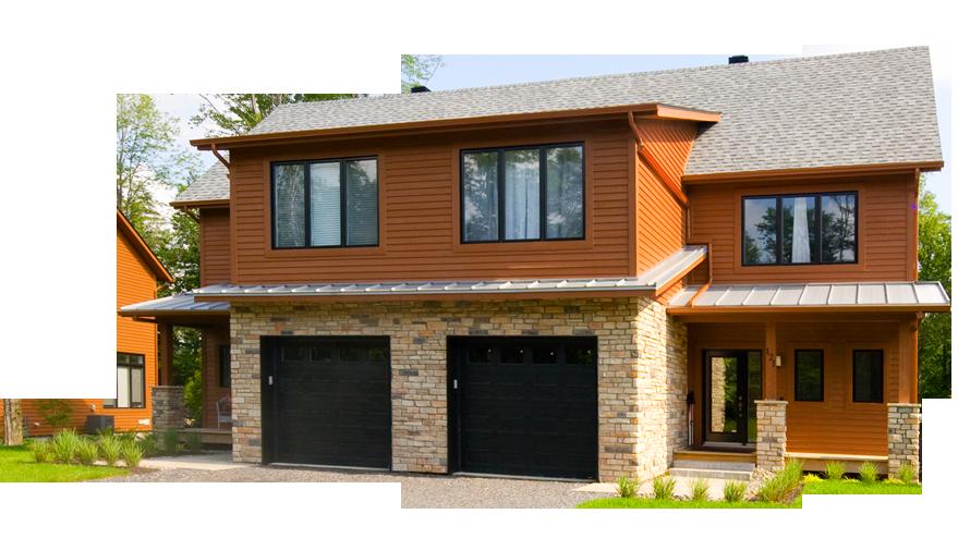 Maisons Jumelées à Bromont